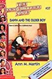 Portada de DAWN AND THE OLDER BOY (BABY-SITTERS CLUB (QUALITY)) BY ANN MATTHEWS MARTIN (1997-04-01)