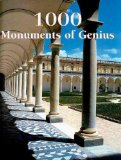 Portada de (1000 MONUMENTS OF GENIUS) BY PEARSON, CHRISTOPHER E. M. (AUTHOR) HARDCOVER ON (11 , 2009)