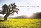 Portada de MOUNTAINS OF ISRAEL: A TASTE OF HEAVEN BY BRITT LODE, YITSCHAK NAKI (2015) HARDCOVER
