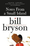 Portada de NOTES FROM A SMALL ISLAND BY BRYSON, BILL (2001) PAPERBACK