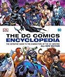 Portada de DC COMICS ENCYCLOPEDIA ALL-NEW EDITION BY MATTHEW K. MANNING (2016-10-25)