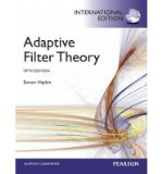 Portada de [(ADAPTIVE FILTER THEORY)] [ BY (AUTHOR) SIMON S. HAYKIN ] [JULY, 2013]