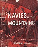 Portada de NAVIES IN THE MOUNTAINS: THE BATTLES ON THE WATERS OF LAKE CHAMPLAIN AND LAKE GEORGE, 1609-1814