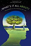 Portada de WHAT'S IT ALL ABOUT?: PHILOSOPHY AND THE MEANING OF LIFE BY JULIAN BAGGINI (2005-10-01)