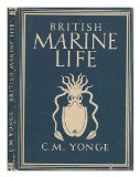 Portada de BRITISH MARINE LIFE / [BY] C.M. YONGE. WITH 8 PLATES IN COLOUR AND 26 ILLUSTRATIONS IN BLACK & WHITE