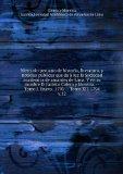 Portada de MERCURIO PERUANO DE HISTORIA, LITERATURA, Y NOTICIAS PúBLICAS QUE DA à LUZ LA SOCIEDAD ACADEMICA DE AMANTES DE LIMA. Y EN SU NOMBRE D. JACINTO CALERO Y MOREIRA. -- TOMO I. ENERO . 1791 -- TOMO XII. 1794. V.12