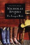 Portada de THE LONGEST RIDE BY SPARKS, NICHOLAS (2014) PAPERBACK