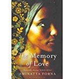 Portada de [(THE MEMORY OF LOVE)] [AUTHOR: AMINATTA FORNA] PUBLISHED ON (APRIL, 2010)