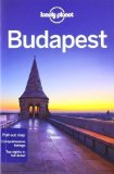 Portada de BUDAPEST (LONELY PLANET CITY GUIDES) OF STEVE FALLON 5TH (FIFTH) EDITION ON 10 FEBRUARY 2012
