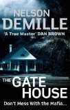 Portada de THE GATE HOUSE BY DEMILLE, NELSON (2009) PAPERBACK