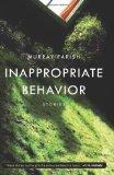 Portada de INAPPROPRIATE BEHAVIOR: STORIES BY FARISH, MURRAY (2014) PAPERBACK