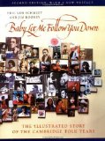 Portada de BABY, LET ME FOLLOW YOU DOWN: THE ILLUSTRATED STORY OF THE CAMBRIDGE FOLK YEARS BY VON SCHMIDT, ERIC (1994) PAPERBACK
