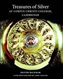 Portada de TREASURES OF SILVER AT CORPUS CHRISTI COLLEGE, CAMBRIDGE BY OLIVER RACKHAM (2002-12-05)