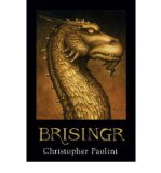 Portada de [( BRISINGR )] [BY: CHRISTOPHER PAOLINI] [JUN-2008]