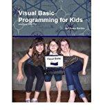 Portada de [(VISUAL BASIC PROGRAMMING FOR KIDS )] [AUTHOR: TIMOTHY BUSBICE] [JUN-2010]