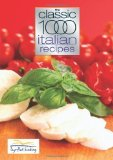Portada de THE CLASSIC 1000 ITALIAN RECIPES BY CHRISTINA GABRIELLI NEW EDITION (2002)