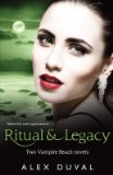 Portada de [VAMPIRE BEACH 2-IN-1 BIND UP - RITUAL & LEGACY] (BY: ALEX DUVAL) [PUBLISHED: DECEMBER, 2008]