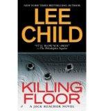 Portada de [KILLING FLOOR] [BY: LEE CHILD]