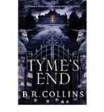 Portada de [TYME'S END] [BY: B. R. COLLINS]