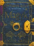 Portada de MAGYK (SEPTIMUS HEAP, BOOK 1) BY SAGE, ANGIE (2005) HARDCOVER