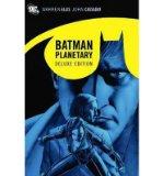 Portada de [(PLANETARY BATMAN)] [AUTHOR: JOHN CASSADAY] PUBLISHED ON (JUNE, 2011)