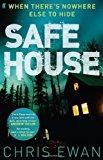 Portada de SAFE HOUSE BY CHRIS EWAN (2012-08-02)