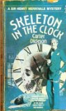 Portada de THE SKELETON IN THE CLOCK: ANOTHER SIR HENRY MERRIVALE MYSTERY CLASSIC BY DICKSON, CARTER (1991) PAPERBACK