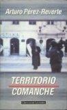 Portada de TERRITORIO COMANCHE