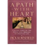 Portada de [(A PATH WITH HEART: A GUIDE THROUGH THE PERILS AND PROMISES OF SPIRITUAL LIFE)] [AUTHOR: JACK KORNFIELD] PUBLISHED ON (DECEMBER, 1993)