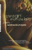 Portada de THIRD GIRL FROM THE LEFT REPRINT EDITION BY SOUTHGATE, MARTHA PUBLISHED BY MARINER BOOKS (2006)