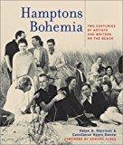 Portada de HAMPTONS BOHEMIA: THE ARTISTS AND WRITERS OF AMERICA'S MOST CELEBRATED CREATIVE COMMUNITY BY HELEN A. HARRISON (2002-05-23)