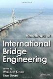 Portada de HANDBOOK OF INTERNATIONAL BRIDGE ENGINEERING BY CRC PRESS (2013-10-11)