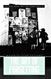 Portada de [(THE ART OF FORGETTING)] [EDITED BY ADRIAN FORTY ] PUBLISHED ON (MARCH, 1999)