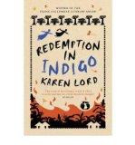 Portada de [(REDEMPTION IN INDIGO)] [AUTHOR: KAREN LORD] PUBLISHED ON (MARCH, 2012)