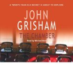Portada de [(THE CHAMBER)] [BY: JOHN GRISHAM]