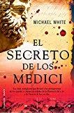 Portada de EL SECRETO DE LOS MEDICI (MISTERIO (ROCA))