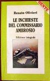 Portada de LE INCHIESTE DEL COMMISSARIO AMBROSIO