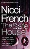Portada de SAFE HOUSE BY NICCI FRENCH (2008-03-25)