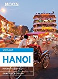 Portada de MOON SPOTLIGHT HANOI: INCLUDING HA LONG BAY BY DANA FILEK-GIBSON (2015-09-22)