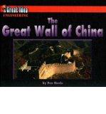 Portada de [( THE GREAT WALL OF CHINA )] [BY: DON NARDO] [JUL-2013]