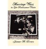 Portada de [( MARRIAGE WARS IN LATE RENAISSANCE VENICE )] [BY: JOANNE M. FERRARO] [SEP-2001]