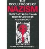 Portada de [( THE OCCULT ROOTS OF NAZISM: SECRET ARYAN CULTS AND THEIR INFLUENCES ON NAZI IDEOLOGY )] [BY: NICHOLAS GOODRICK-CLARK] [FEB-1994]