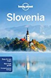 Portada de [LONELY PLANET SLOVENIA] (BY: LONELY PLANET) [PUBLISHED: JUNE, 2013]
