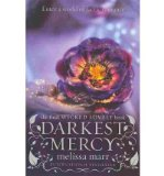 Portada de [(DARKEST MERCY)] [AUTHOR: MELISSA MARR] PUBLISHED ON (MARCH, 2011)