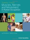 Portada de TYLDESLEY AND GRIEVE'S MUSCLES, NERVES AND MOVEMENT IN HUMAN OCCUPATION BY MCMILLAN, IAN, CARIN-LEVY, GAIL (2011) PAPERBACK
