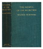 Portada de THE GOSPEL OF THE REJECTION, A STUDY IN THE RELATION OF THE FOURTH GOSPEL [ST. JOHN'S] TO THE THREE