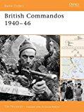 Portada de BRITISH COMMANDOS 1940-46 (BATTLE ORDERS) BY TIM MOREMAN (2006-03-28)