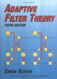 Portada de ADAPTIVE FILTER THEORY (3RD EDITION) 3RD EDITION BY HAYKIN, SIMON (1995) HARDCOVER