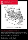 Portada de ROUTLEDGE HANDBOOK OF INTERNATIONAL POLITICAL ECONOMY (IPE): IPE AS A GLOBAL CONVERSATION (ROUTLEDGE HANDBOOKS) BY BLYTH. MARK ( 2010 ) PAPERBACK