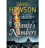 Portada de [(DANTE'S NUMBERS)] [AUTHOR: DAVID HEWSON] PUBLISHED ON (SEPTEMBER, 2013)